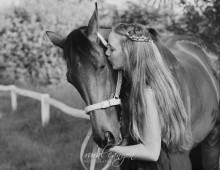 Horse and Rider Photos