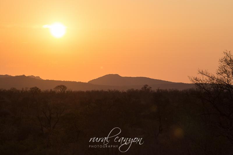 Sunset Kruger-1