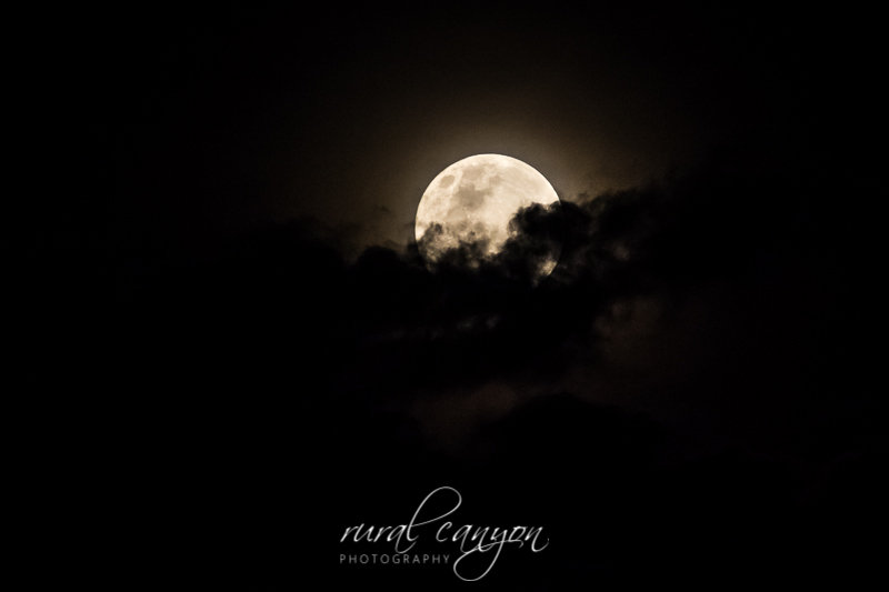 Supermoon Dec-4