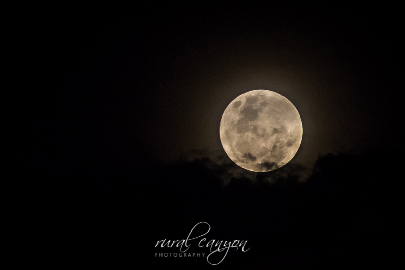 Supermoon Dec-5